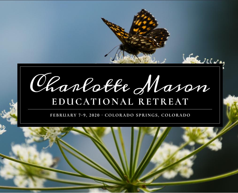 Charlotte Mason Educational Retreat
